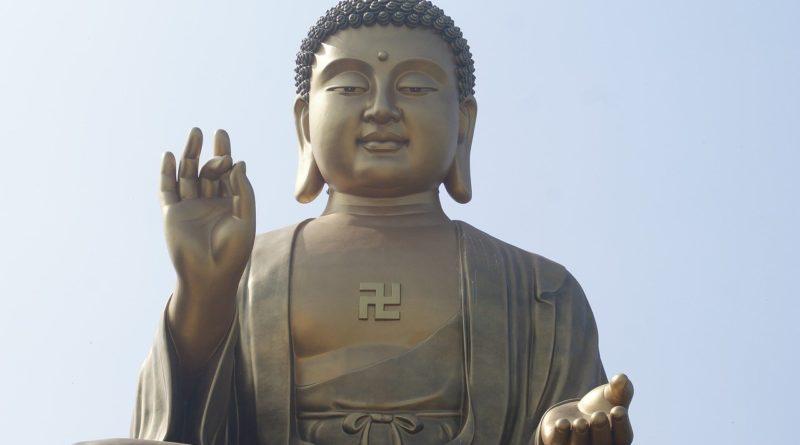 Прокуратура РФ не может отличить буддийскую свастику от гитлеровской