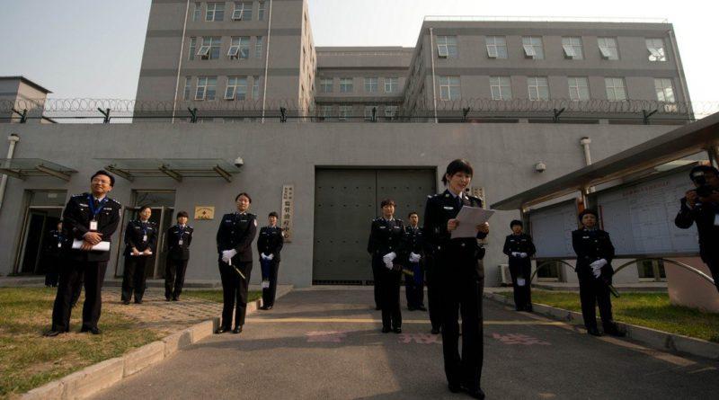 О репрессиях Фалуньгун в Китае не говорят