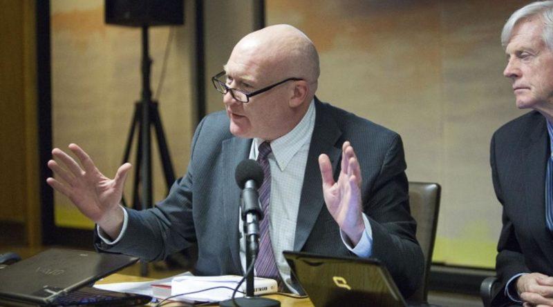 Журналист Итан Гутман