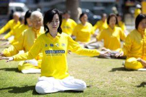 Как правильно начать учиться Фалуньгун