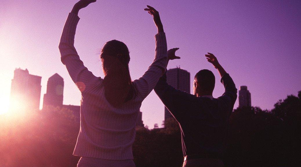 Фалуньгун как система духовного самосовершенствования