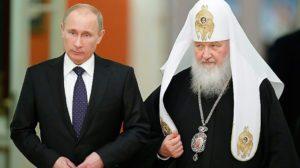 Вы русские? Тогда чем вас православие не устраивает?