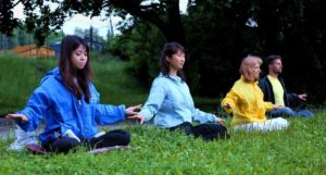 Фалуньгун – школа духовного и физического самосовершенствования