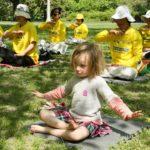 Фалуньгун можно заниматься в любом возрасте