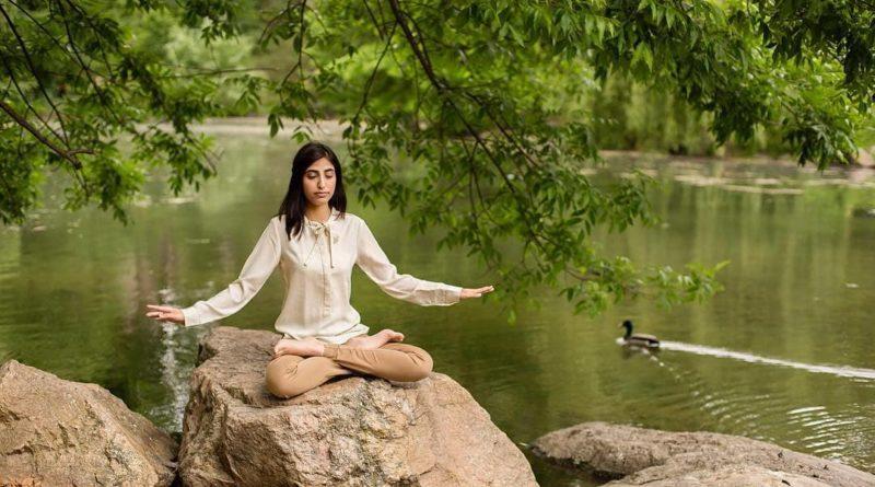 5-й комплекс медитации Фалуньгун
