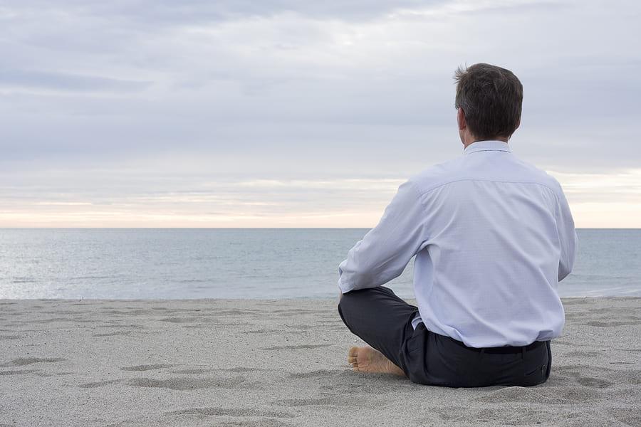 Медитация для бизнеса или ментальная чистка