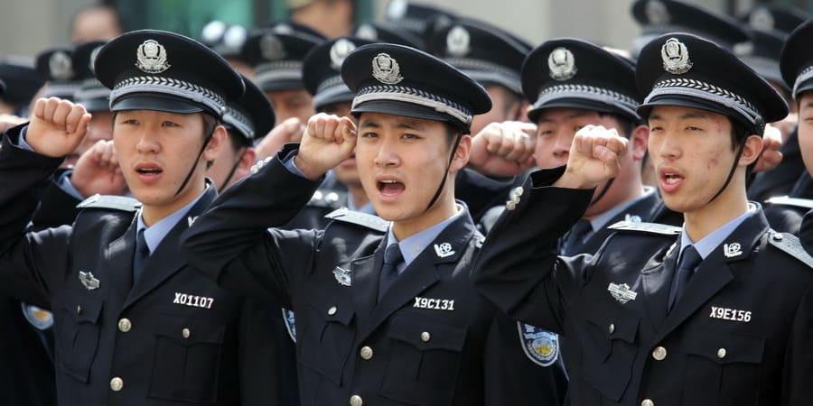 У Китая начались чувствительные дни. Снова