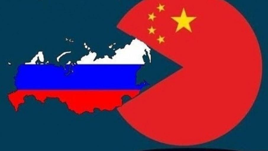 Как Китай подчинил Голливуд, международные СМИ и Россию