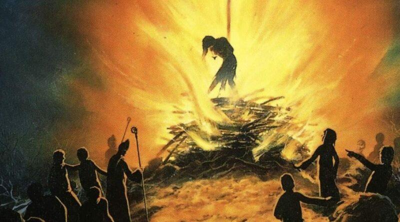 Православный телеканал Спас - мракобесие 1000 холмов