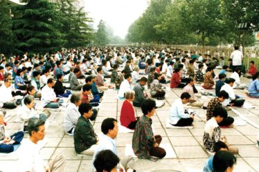 Культурная революция в Китае 2.0