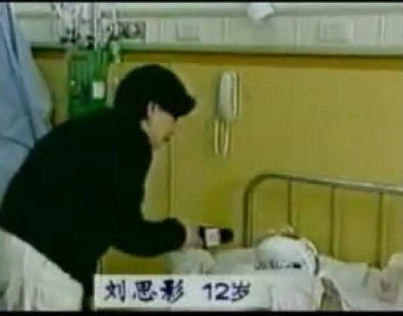 Правда о «самосожжении» на Тяньаньмэнь в 2001 году