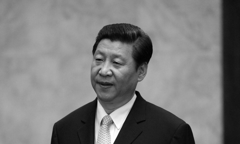 «Полная ликвидация» Си Цзиньпина